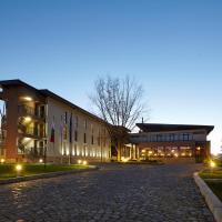 Спа Хотел Белчин Гардън, хотел в Белчин