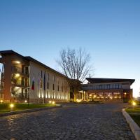 Spa Hotel Belchin Garden