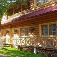 Agroturystyka Sarenka, hotel in Podsarnie