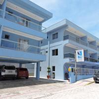 Bombinhas Praia Apart Hotel - Unidade rua Corrupião