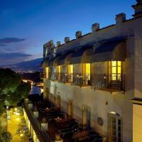 Hotel Bel Soggiorno, отель в Таормине