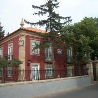 Falcao de Mendonca, hotel in Figueira de Castelo Rodrigo