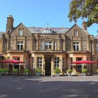 Lanes Hotel, hotel in Yeovil