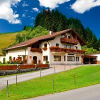 Bergquell Tirol, hotel in Jungholz