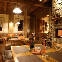 Hotel a restaurace Palfrig, hotel poblíž Letiště Leoše Janáčka Ostrava - OSR, Stará Ves nad Ondřejnicí