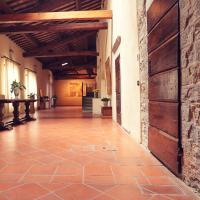 Residenza Antica Canonica, hotell i Città di Castello