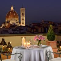 Hotel Santa Maria Novella, hotel in Santa Maria Novella, Florence