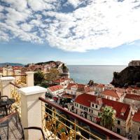 Hilton Imperial Dubrovnik, отель в Дубровнике