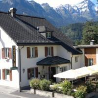 Gasthaus Waldheim, hotel in Fürstenaubruck
