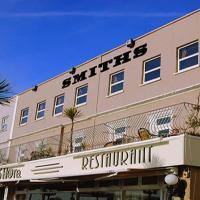 Smiths Hotel, hotel in Weston-super-Mare