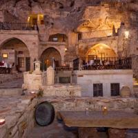 The Cappadocia Hotel, hotel in Ürgüp