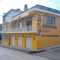 Hotel Arenas Familiar