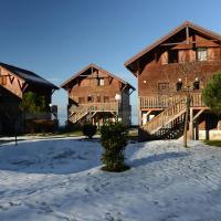 Résidence Odalys Les Chalets d'Evian, hôtel à Évian-les-Bains