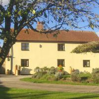 Box Bush Bed & Breakfast and Holiday Cottage, hotel in Brockley Green