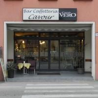 Locanda Trattoria Caffè Cavour, hotell i Cittadella