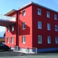Ländle Motel, hôtel à Feldkirch