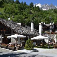 Hotel Pilier D'Angle & Wellness, Hotel in Courmayeur