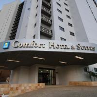Comfort Hotel & Suites Natal, hotel in Natal