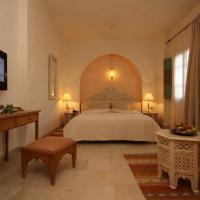 Dar Saida Beya, hotel in Tozeur
