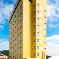Super Hotel Arai Niigata, hotel in Myoko