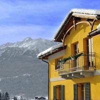 Hotel Meublè Sertorelli Reit, hotel a Bormio
