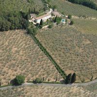 Villa della Genga Country Houses, hotel v destinácii Poreta