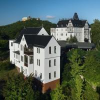 Haus Hainstein, hotel in Eisenach
