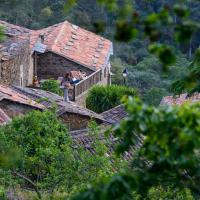 Cerdeira - Home for Creativity, hotel in Lousã