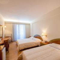 Ξενοδοχείο Φθία, ξενοδοχείο στη Λαμία