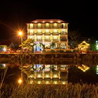 호이안에 위치한 호텔 Lantana Boutique Hoi An Hotel