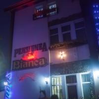 Pensiunea Bianca, hotel in Botoşani