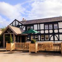 The Fenwick Steak & Seafood Pub