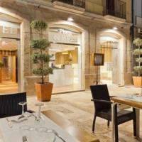 プラサ デ ラ フォント、タラゴナのホテル