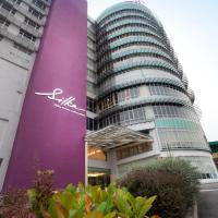Silka Cheras Kuala Lumpur, hotel in Kuala Lumpur