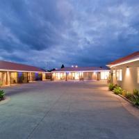 The Olive Motel, hotel in Coromandel Town