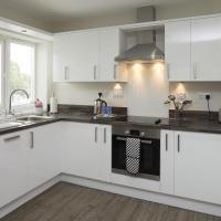 Beneficial House Apartments, Bracknell, hotel in Bracknell