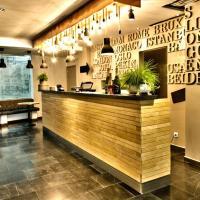 Hotel Aviation โรงแรมในบรัสเซลส์