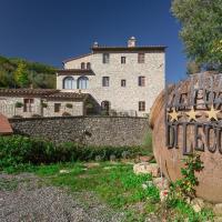 Hotel Le Pozze Di Lecchi, hotell i Gaiole in Chianti