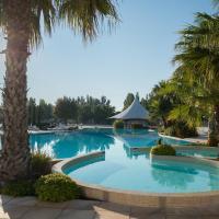Camping Officiel Siblu La Carabasse, hôtel à Vias