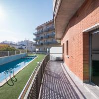 Apartamentos AR Easy Espronceda, hotel en Blanes