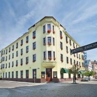 Brioni Boutique Hotel 4*, viešbutis Ostravoje