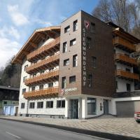 Hotel Garni Siegmundshof
