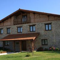 Behitegi, hotel near Vitoria Airport - VIT, Echávarri-Viña
