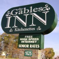 The Gables Inn, hotel near Sarnia Chris Hadfield Airport - YZR, Sarnia