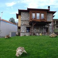 Kleio, hotel in Elatochori