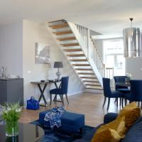 Frogner House Apartments- Gabels gate 3, hotel in Oslo