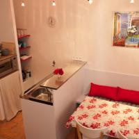 Studio Apartment Centre Historique