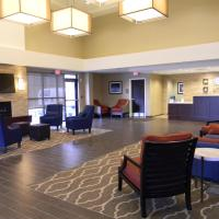 Comfort Suites-Youngstown North, hotel in Youngstown