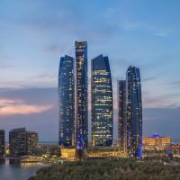Conrad Abu Dhabi Etihad Towers, ξενοδοχείο στο Άμπου Ντάμπι