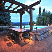 Casa Boschetto, hotell i San Venanzo